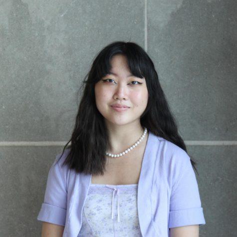 Photo of Isabel Zhou