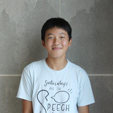 Photo of Jeremy Zhao