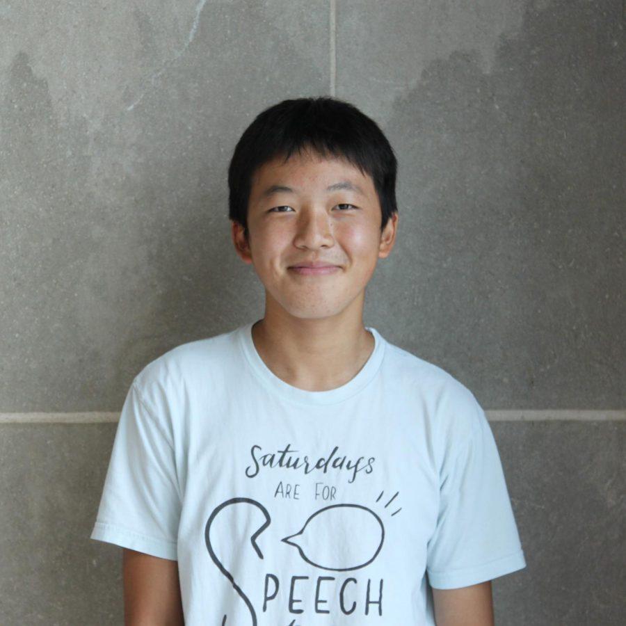 Jeremy Zhao