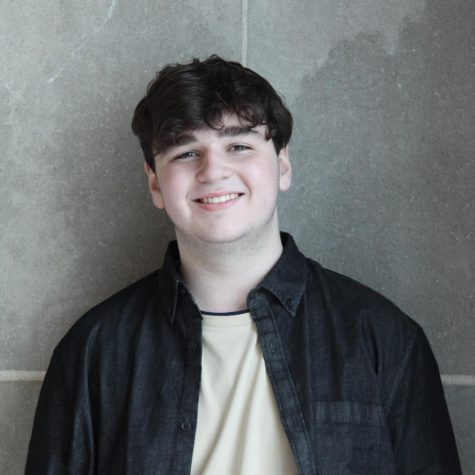 Photo of Joey Rubas