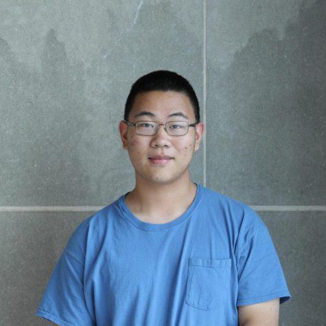 Photo of William Tong
