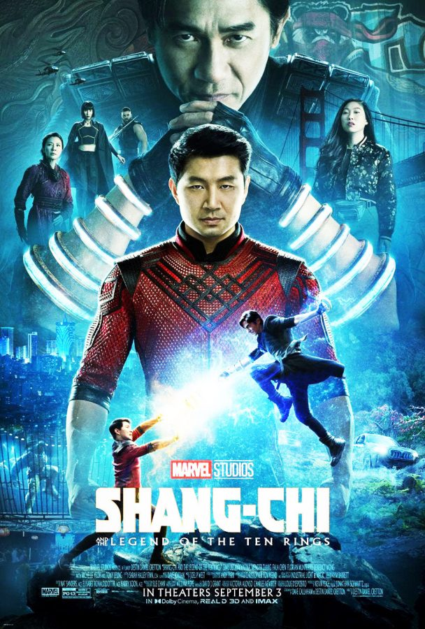 Shang-Chi introduces the first Asian American lead in a Marvel movie. The film arrived in theaters on Sept. 3, 2021.