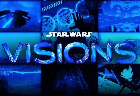 Star Wars: Visions is streaming on Disney+.
